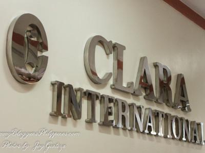 clara international