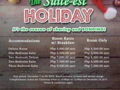 linden suites special rate