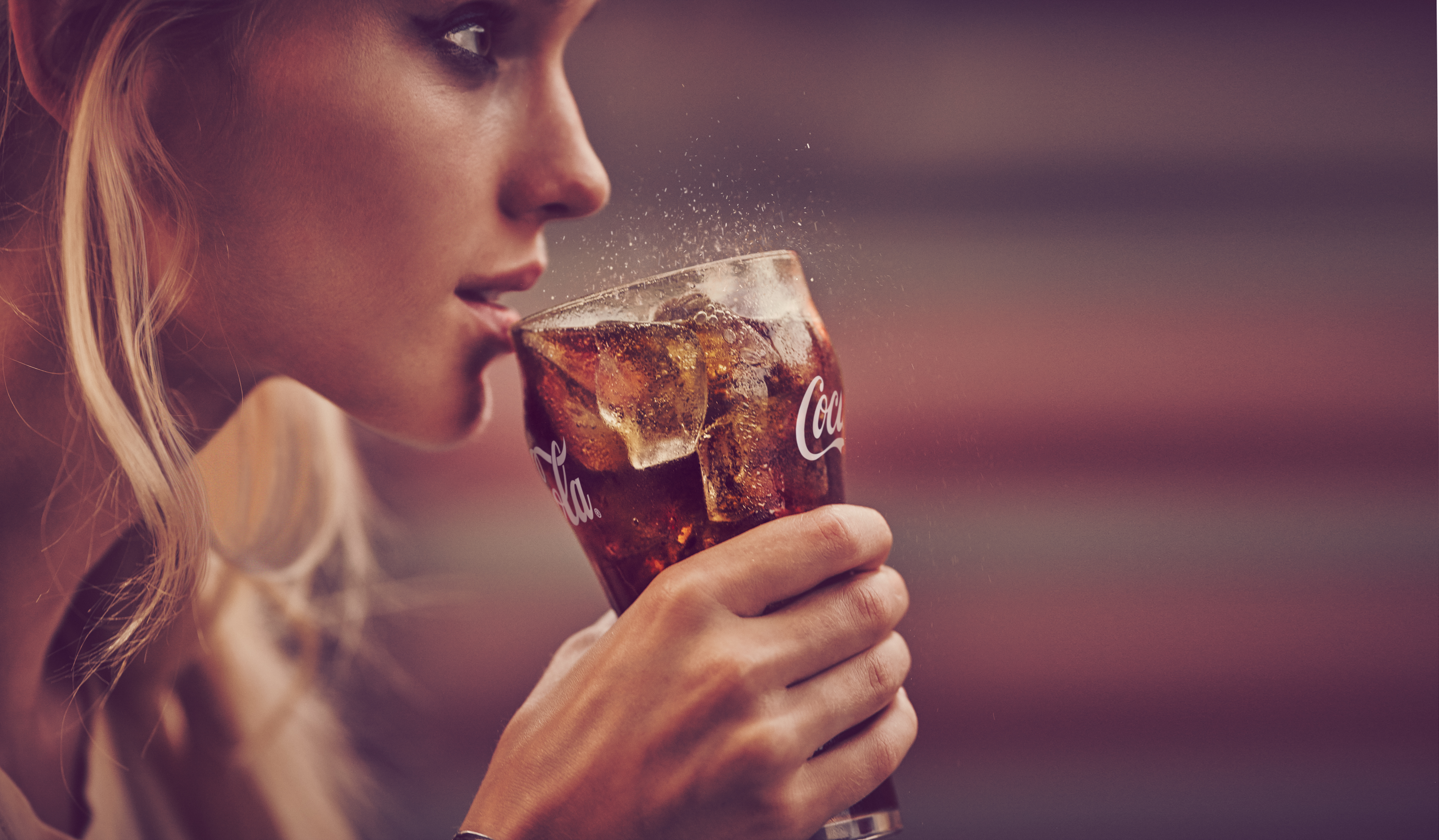 coca cola rolls out latest global campaign taste the feeling