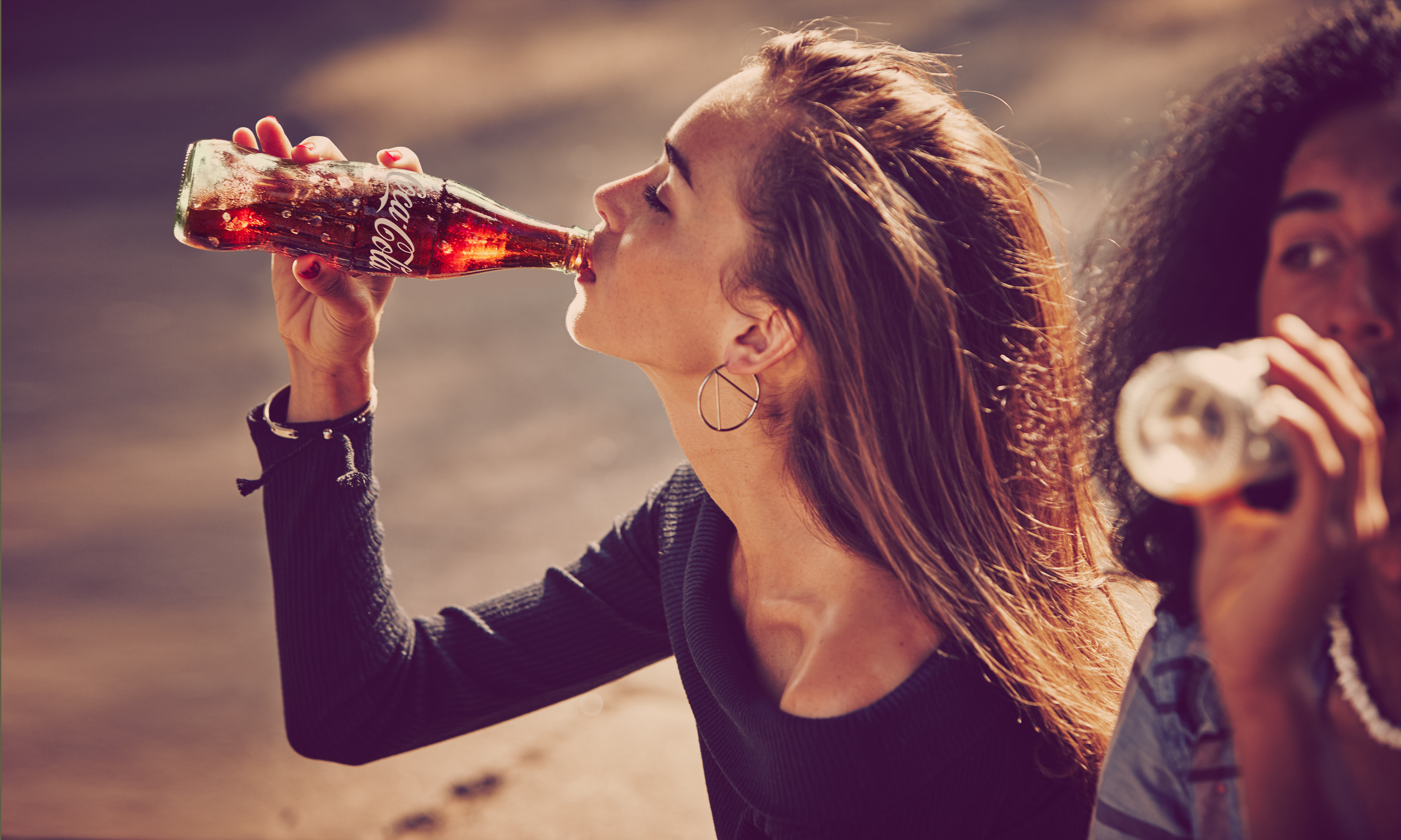 """Coca-Cola rolls out latest global campaign """"Taste the ..."""
