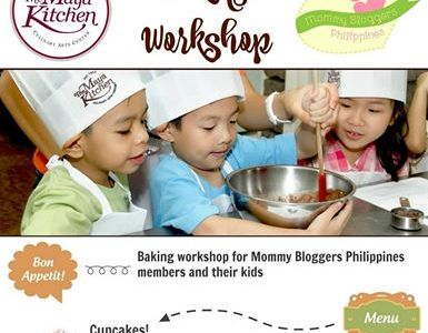 Maya Baking Workshop