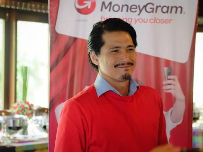 MoneyGram Brand Ambassador