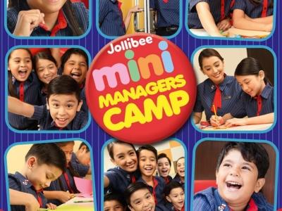 Jollibee Workshop