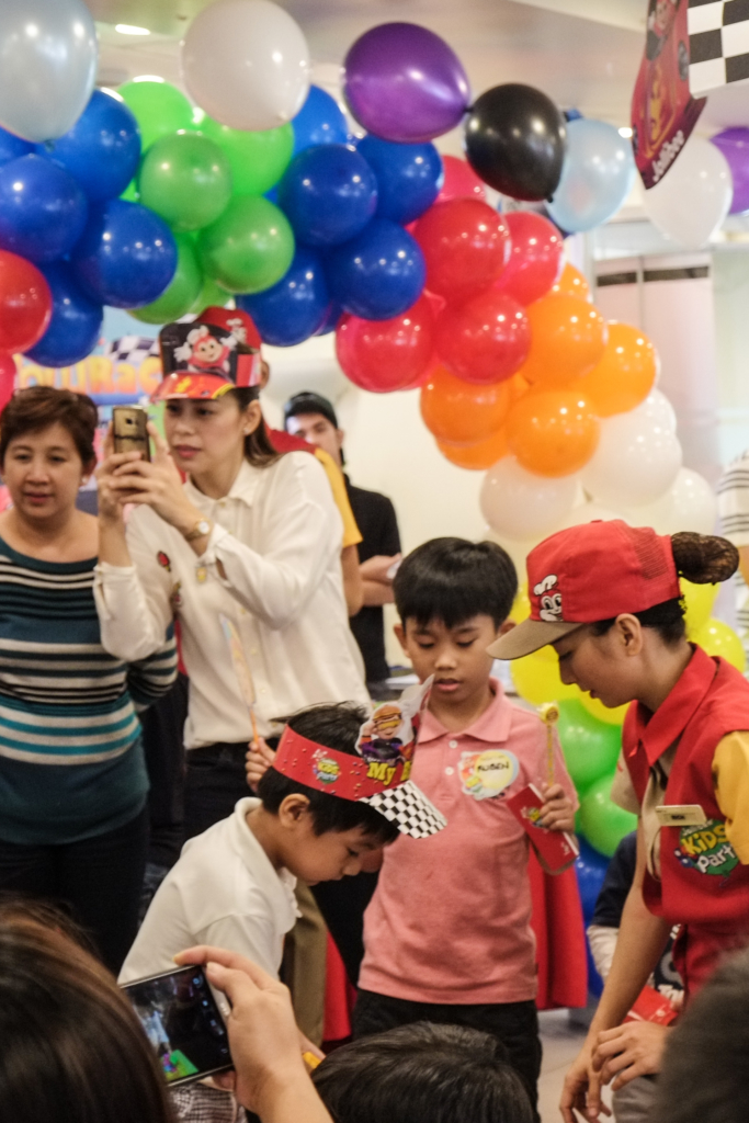 Jolly Kids Party
