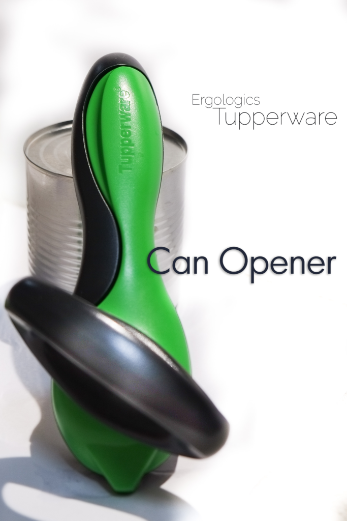 Tupperware Can Opener