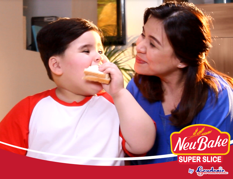 Baste and Mom New endorser