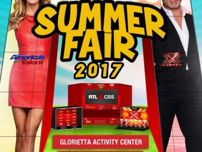 RTL CBS Summer Fair