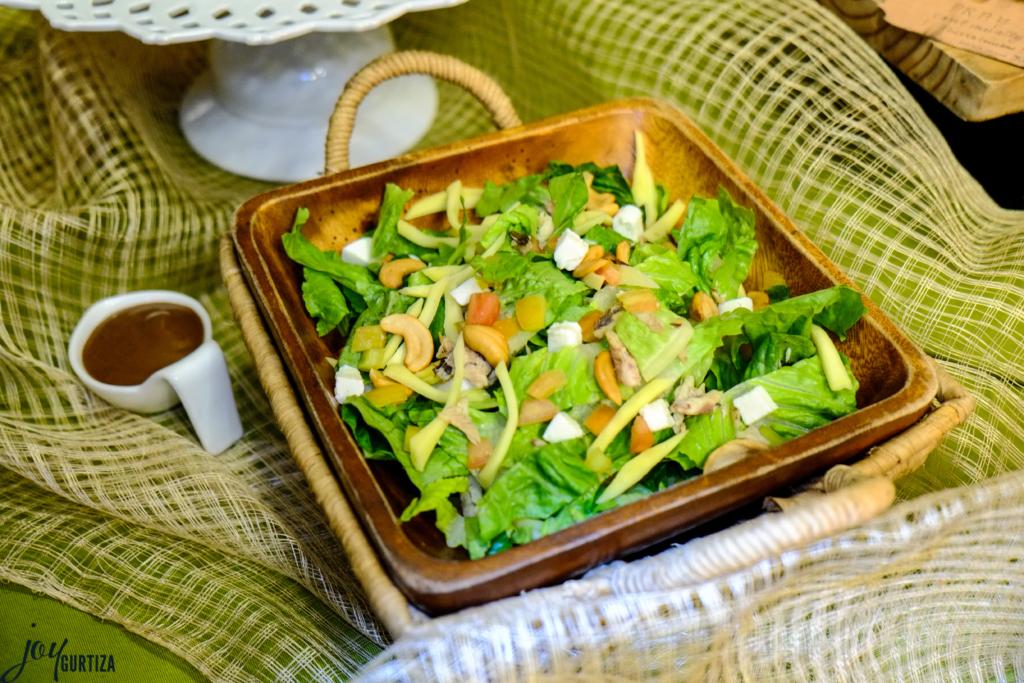 high 5 salad