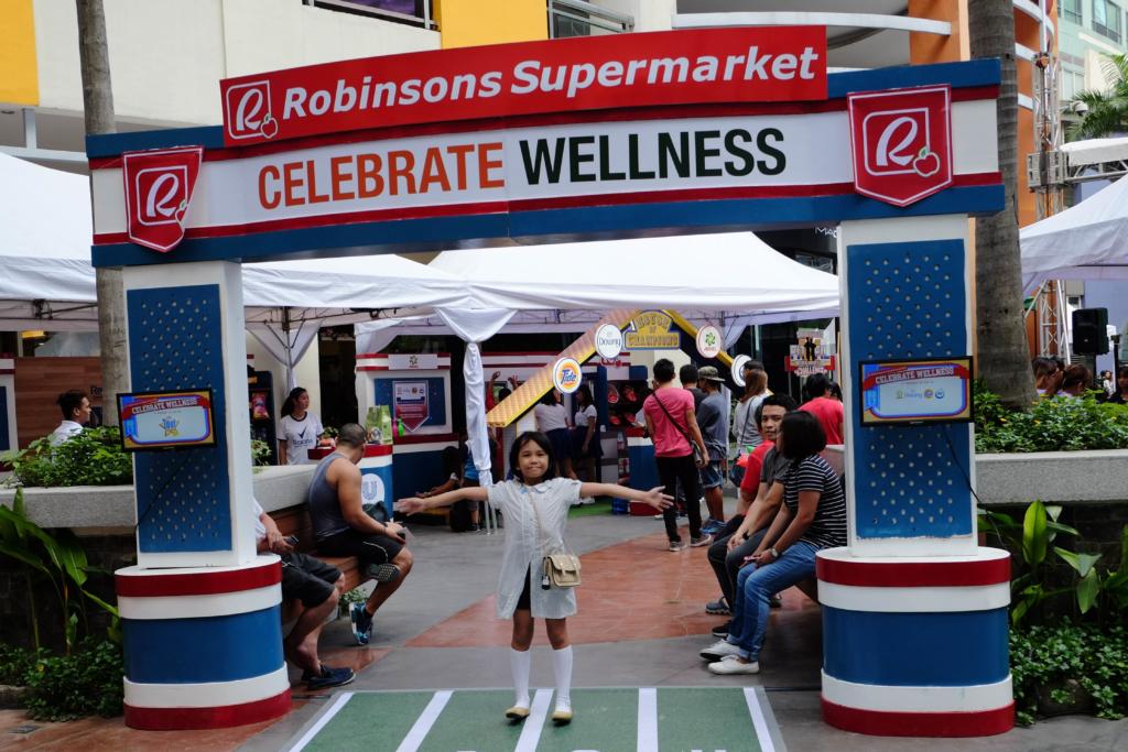celebrate wellness robinsons supermarket