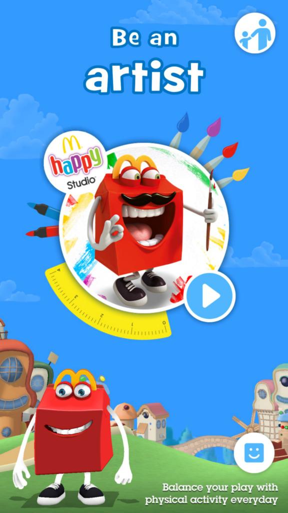 Happy Studio App
