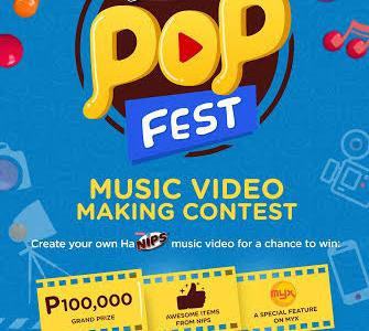 Nips Music Video Making Contest
