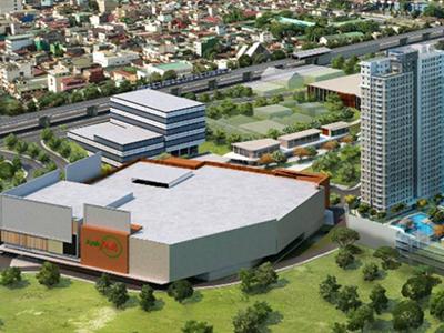 Ayala Malls Cloverleaf 1