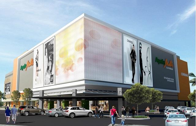Ayala Malls Cloverleaf 4
